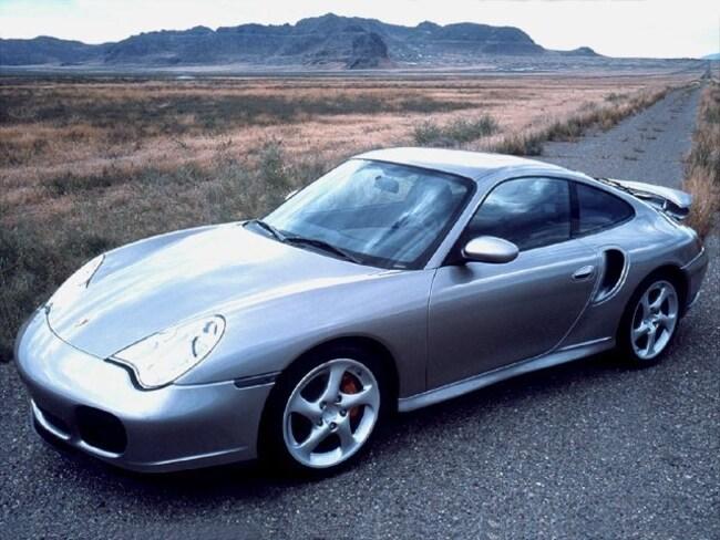 Used 2001 Porsche 911 Carrera For Sale In Saint Petersburg Fl
