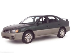Used 2001 Subaru Outback Limited Sedan 70694A in Northumberland, PA