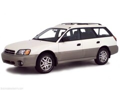 Used 2001 Subaru Outback 3.0 VDC Wagon 4S3BH896817622037 for Sale in Chicago