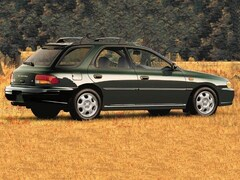 2001 Subaru Impreza Wagon L Wagon for sale near Philadelphia
