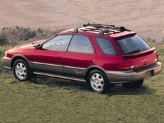 Used 2001 Subaru Impreza Outback Sport OUTBACK SPORT Wagon for sale in Fort Collins, CO