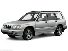 Used 2001 Subaru Forester L SUV for sale in Longmont, CO