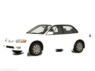 2001 Toyota Corolla for sale near you in Peoria, AZ