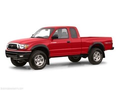 Used 2001 Toyota Tacoma PreRunner V6 Truck Xtracab in Enid, OK