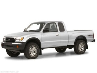 Used 2001 Toyota Tacoma Base Truck Xtracab For sale in Winchester VA, near Martinsburg WV