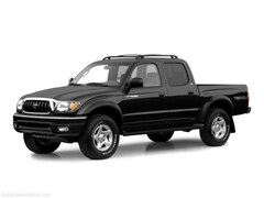 Used 2001 Toyota Tacoma Base V6 Truck Double-Cab in Oxford, MS