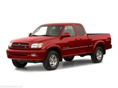 Used 2001 Toyota Tundra in Johnson City