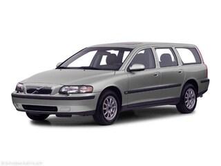 2001 Volvo V70 2.4 Wagon