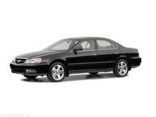 2002 Acura TL 4dr Sdn 3.2L Sedan