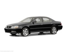2002 Acura TL 3.2 Type S Sedan