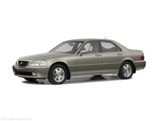 Buy a 2002 Acura RL in Cottonwood, AZ