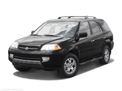 Used 2002 Acura MDX 3.5L SUV in Helena, MT