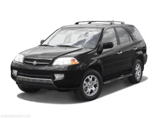 2002 Acura MDX Touring SUV