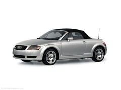 Used Vehicles for sale 2002 Audi TT 1.8L Convertible in Farmington, MO