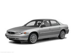 Used 2002 Buick Century Custom Sedan in Hanover, PA