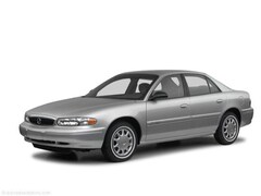 Used 2002 Buick Century Limited Sedan for Sale in Elkhart IN