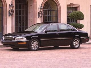 Used 2002 Buick Park Avenue 4dr Sdn Sedan 1G4CW54KX24107827 for sale in Seneca, SC near Greenville, SC