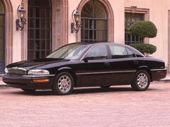 2002 Buick Park Avenue Ultra Sedan