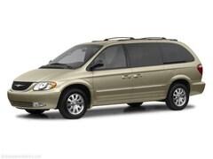 2002 Chrysler Town & Country EX Van