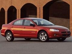 2002 Dodge Stratus 4dr Sdn SE Plus/SXT Car