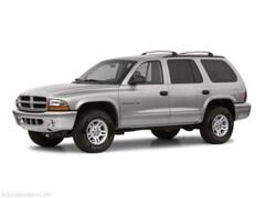 2002 Dodge Durango SLT SUV