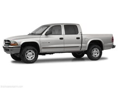2002 Dodge Dakota Sport Truck Quad Cab