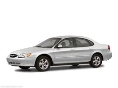 2002 Ford Taurus SE Sedan in Independence, MO