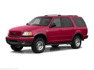 Used 2002 Ford Expedition Eddie Bauer SUV in Erie, PA