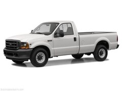 2002 Ford F-350 Truck Regular Cab