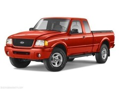 Used 2002 Ford Ranger Truck Super Cab Anchorage, AK
