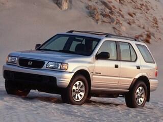 2002 Honda Passport SUV
