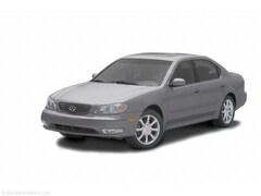 Used 2002 INFINITI I35 Luxury Sedan under $10,000 for Sale in Libertyville