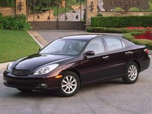 2002 LEXUS ES 300 Base Sedan