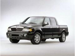 2002 Lincoln Blackwood Base Truck