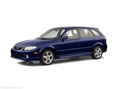 2002 Mazda Protege5 Base Hatchback