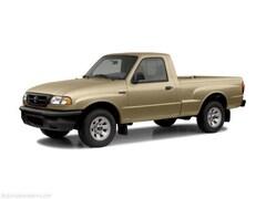 2002 Mazda B3000 DS Truck  Standard Cab