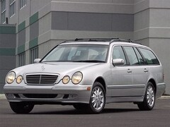 2002 Mercedes-Benz E-Class 4DR WGN AWD Wagon for sale at Lynnes Subaru in Bloomfield, New Jersey