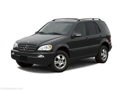 2002 Mercedes-Benz M-Class Base SUV for sale near Orlando