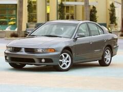 Used 2002 Mitsubishi Galant Sedan in Auburn, WA