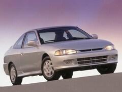 2002 Mitsubishi Mirage DE Coupe