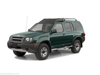 Used 2002 Nissan Xterra SUV for sale near you in Tucson, AZ