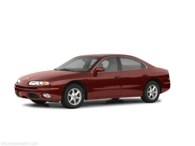 2002 Oldsmobile Aurora 4.0 Sedan for sale in Sanford, NC at US 1 Chrysler Dodge Jeep