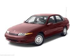2002 Saturn L-Series L200 Sedan