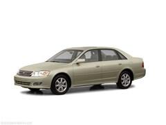 Used 2002 Toyota Avalon XL Sedan Sellersville