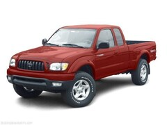 Used 2002 Toyota Tacoma Base Truck in Meridian, MS