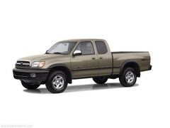 2002 Toyota Tundra SR5 Truck Access Cab