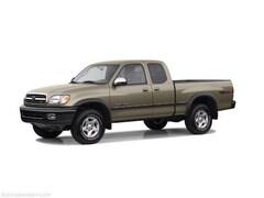 2002 Toyota Tundra Truck Access Cab