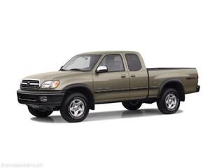 2002 Toyota Tundra SR5 V8 Truck Access Cab