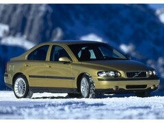 Pre-Owned 2002 Volvo S60 AWD A SR Sedan L34541 for sale in Fort Collins, CO