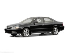 Used 2003 Acura TL w/Navigation System Sedan for Sale in Gilroy CA